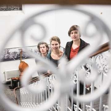 Faris Trio