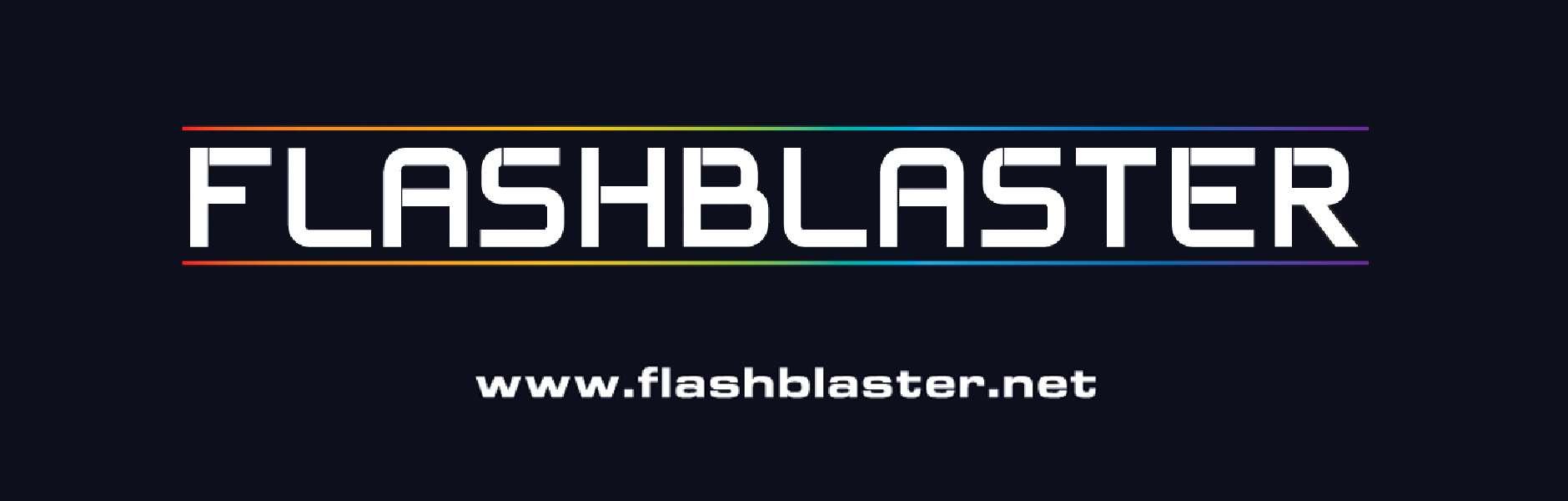 FLASHBLASTER
