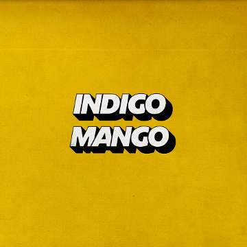 Indigo Mango