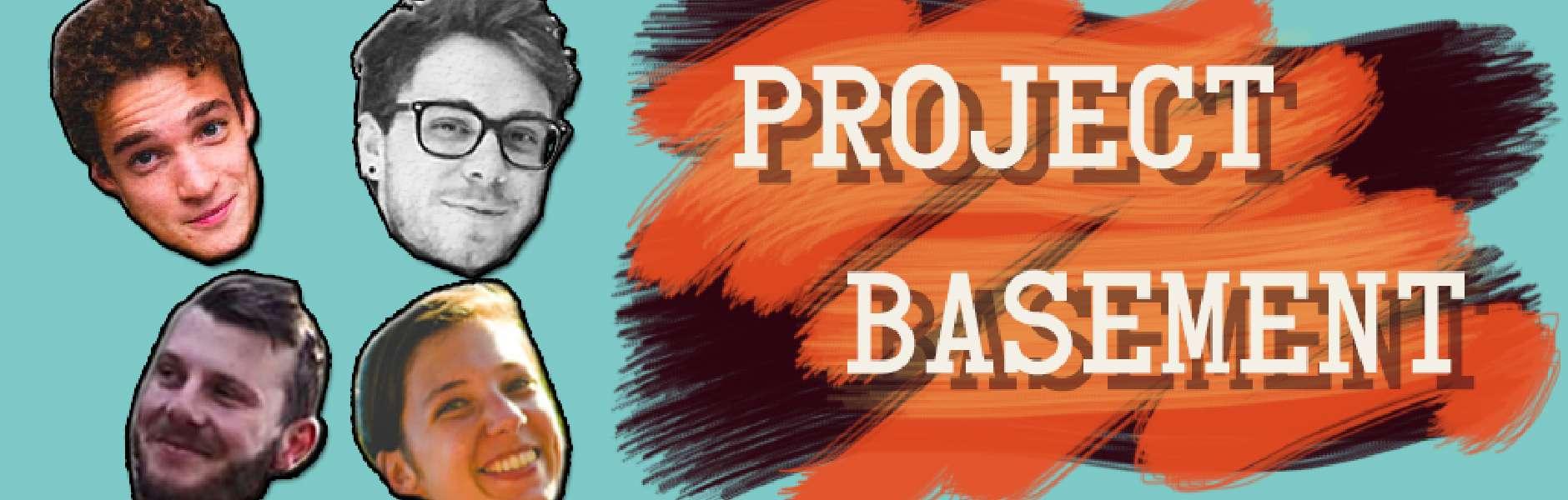 Project Basement