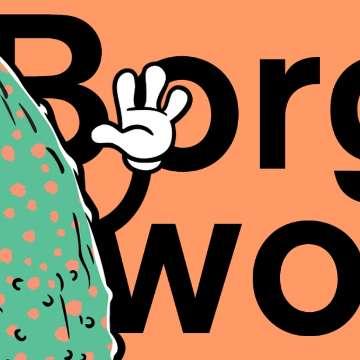 Borgerwood