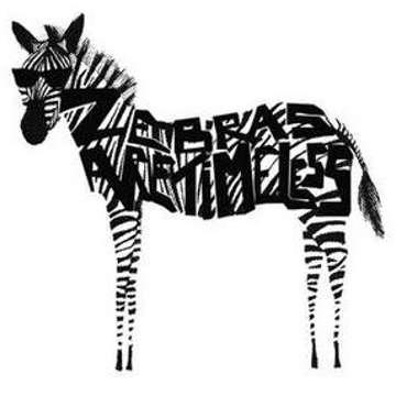 Zebras Are Timelesss