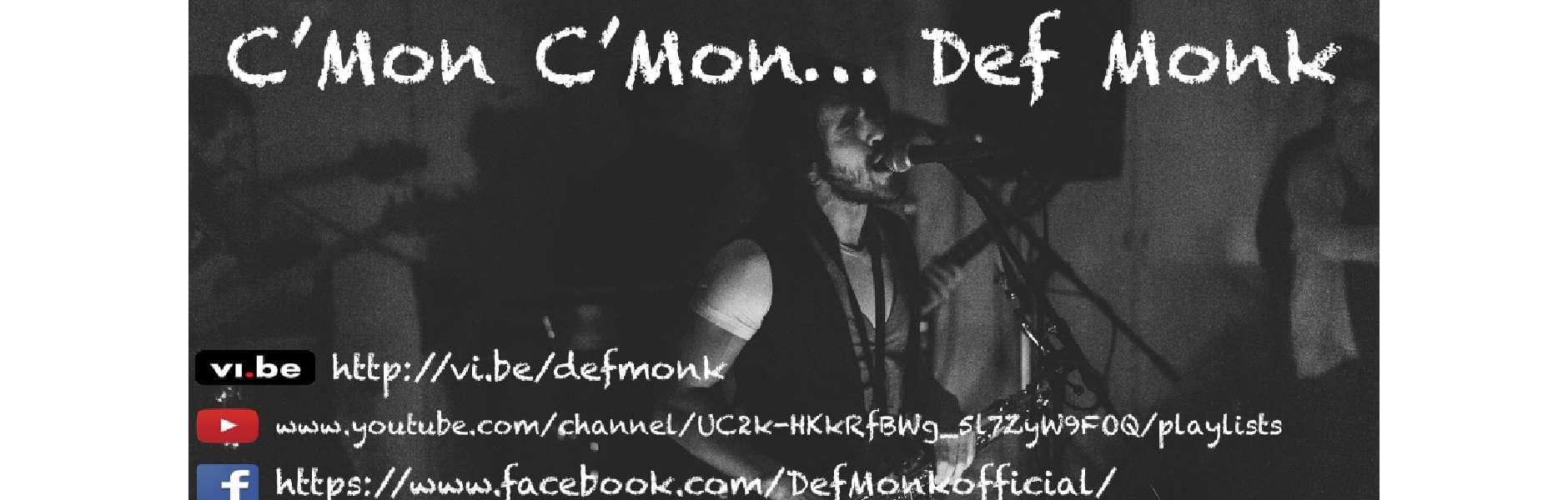 Def Monk