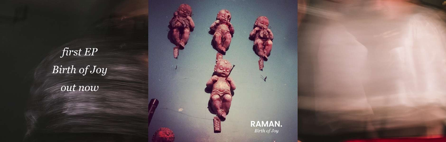 RAMAN.