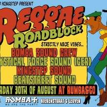 Bomb-A-Sound Crew | vi be