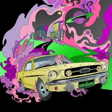 The Purplemachine
