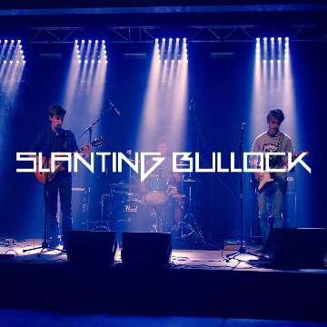 Slanting Bullock
