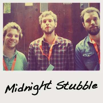 Midnight Stubble