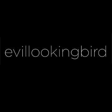 evillookingbird