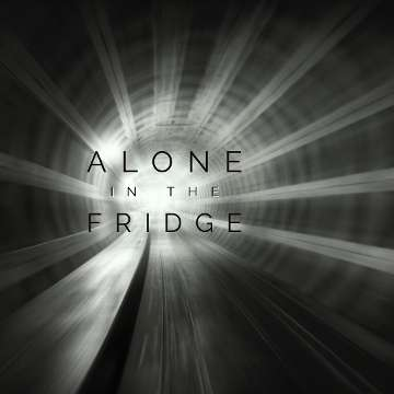 Alone In The Fridge