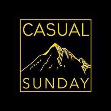 Casual Sunday