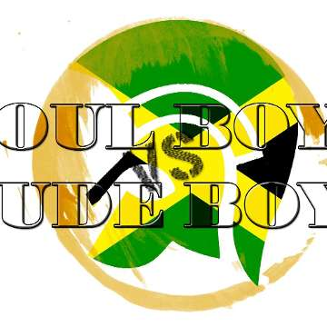 Soulboys vs Rudeboys