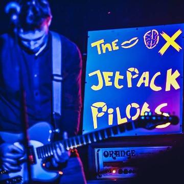 The Jetpack Pilots