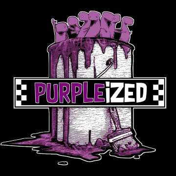 Purpleized