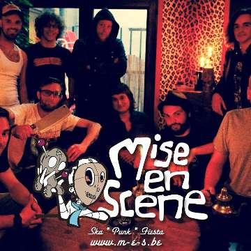 Mise*En*Scene