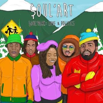 Soul'Art