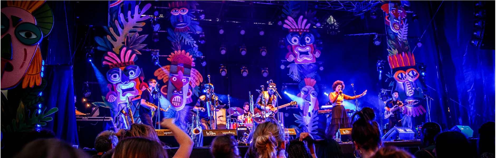 Copacobana Festival