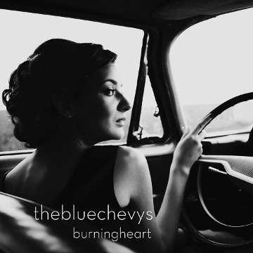 The Blue Chevys | vi.be