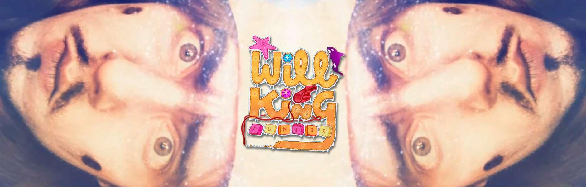 Will King Jr