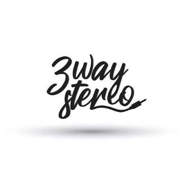 3 Way Stereo