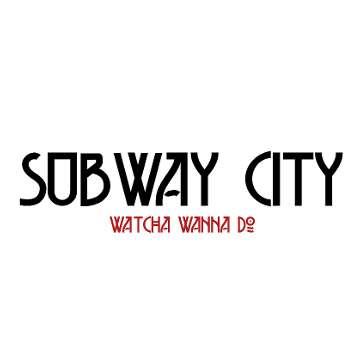 Subway city