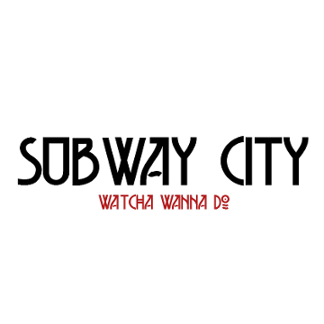 Subway city