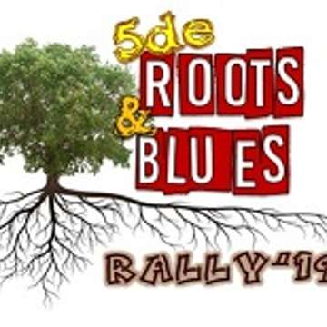 Roots & Blues Rally