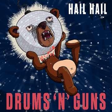Drums 'n' Guns
