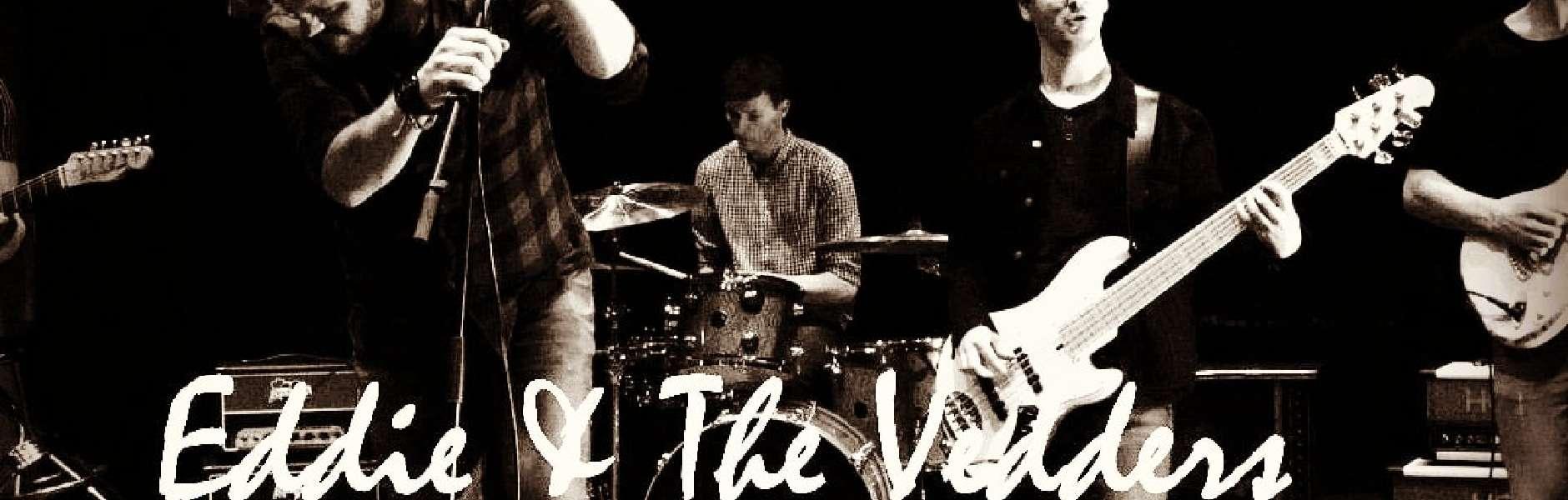 Eddie and the Vedders
