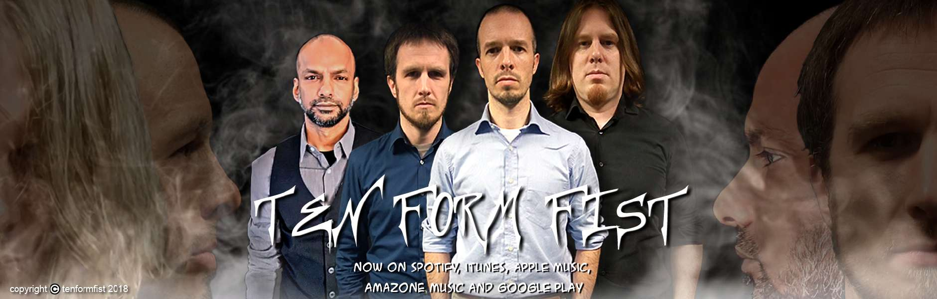 Ten Form Fist