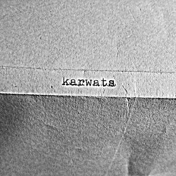 KARWATS