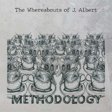 The Whereabouts Of J. Albert