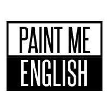 PaintMeEnglish
