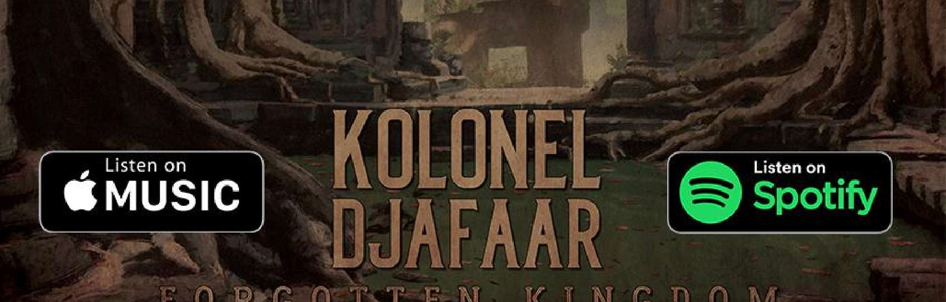 Kolonel Djafaar