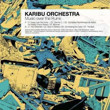 Karibu Orchestra