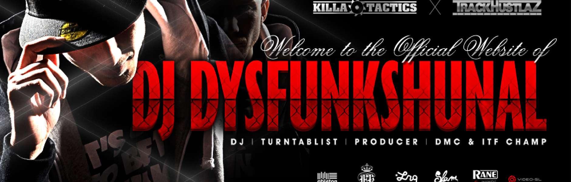 DJ_DYSFUNKSHUNAL
