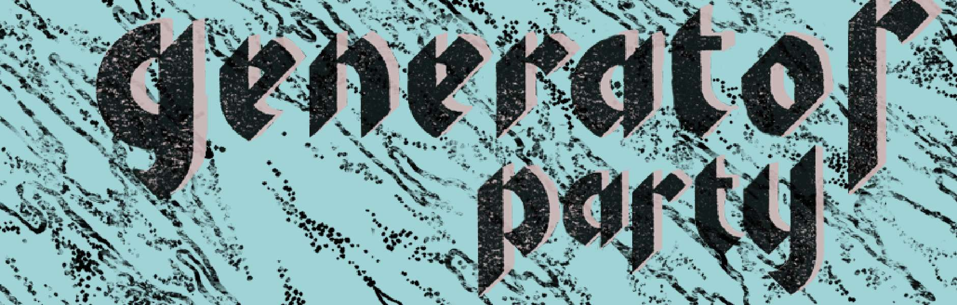 Generator Party