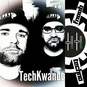 TechKwando