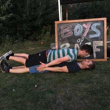 Boys of Basf