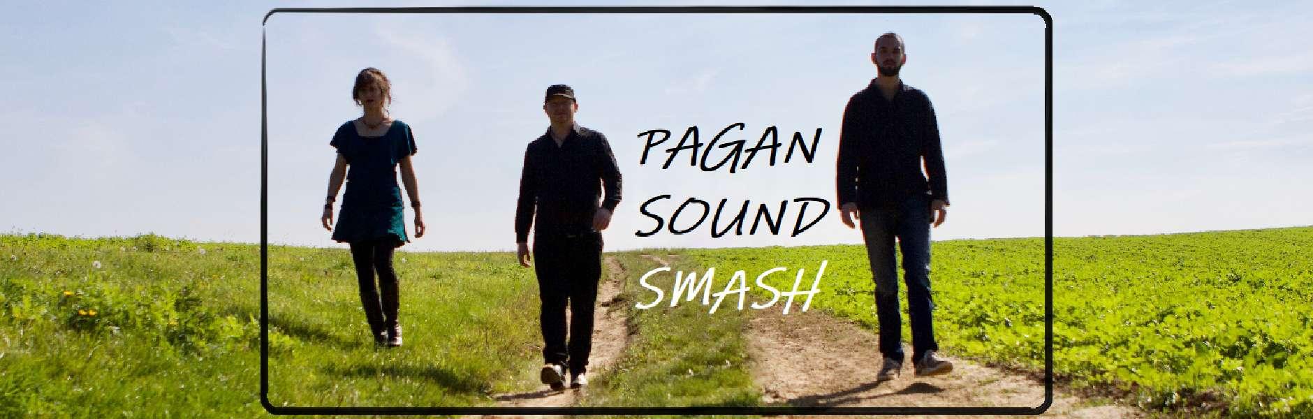 Pagan Sound Smash
