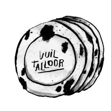 Vuil Talloor