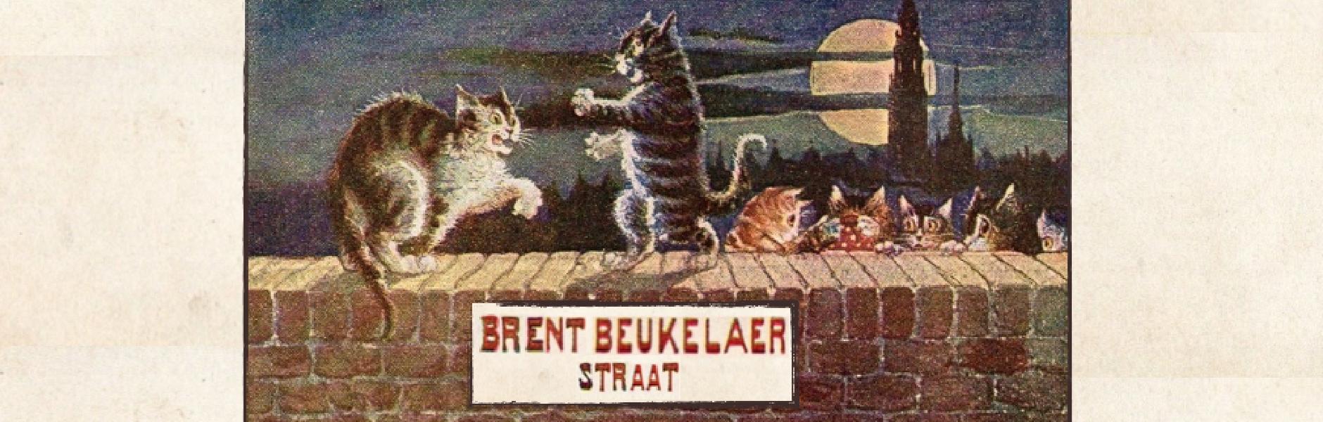 Brent Beukelaer