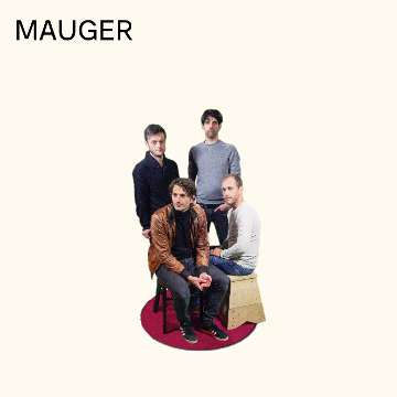 MAUGER