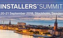 Installers' Summit